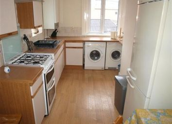 Thumbnail 2 bedroom flat to rent in The Knoll, Croft Road, Swindon