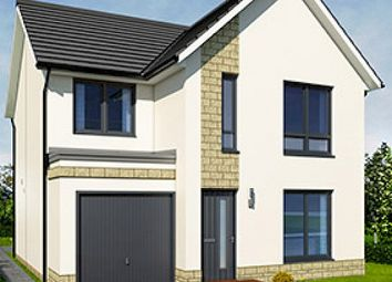 "Thumbnail 4 bed detached house for sale in ""Strathearn Gardens"" At Townhead, Auchterarder"