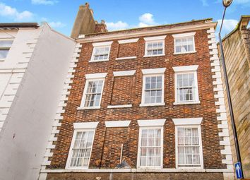 Thumbnail 2 bed flat for sale in Wellington Road, Whitby