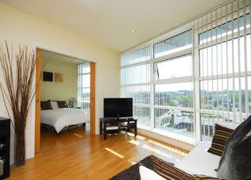 Thumbnail 1 bed flat to rent in Battersea Reach, Battersea