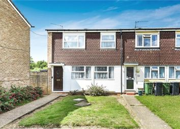 Thumbnail 3 bed end terrace house for sale in Waterside Road, Guildford, Surrey