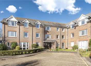 Thumbnail 2 bedroom property for sale in Swanbridge Court, London Road, Dorchester