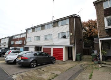 Thumbnail 3 bed terraced house to rent in Silver Spring Close, Erith, Kent