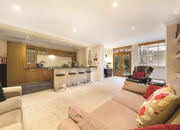 Thumbnail 2 bedroom flat for sale in Wimbledon Park Road, London