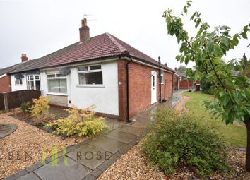 Thumbnail 2 bed semi-detached bungalow for sale in Collingwood Road, Chorley