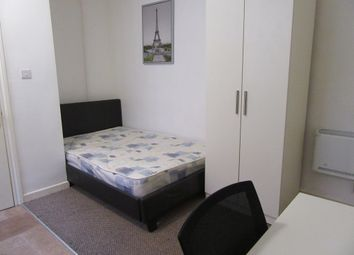 Thumbnail 1 bedroom detached house to rent in Holyhead Road, Studio 12A, Coventry