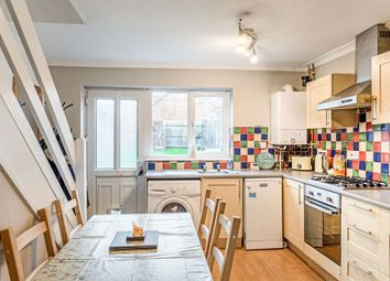 Thumbnail 2 bed terraced house for sale in Shakespeare Close, Newport Pagnell
