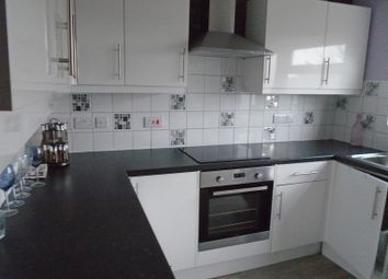 Thumbnail 2 bed terraced house to rent in Trewyddfa Road, Morriston, Swansea