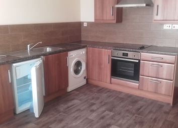 Thumbnail 1 bed flat to rent in Harrison Road, Erdington, Birmingham