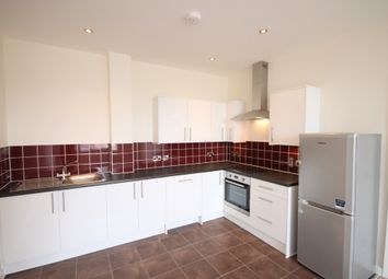 2 bed flat to rent in Gibson Drive, Buckshaw Village, Chorley PR7