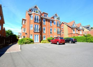 Thumbnail 2 bed flat for sale in Owls Road, Boscombe, Bournemouth