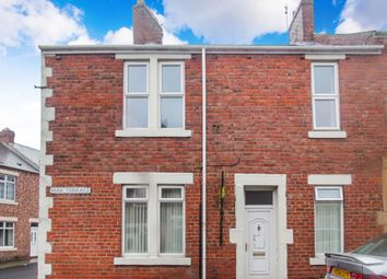 Thumbnail 2 bed flat for sale in Park Terrace, Swalwell, Newcastle Upon Tyne