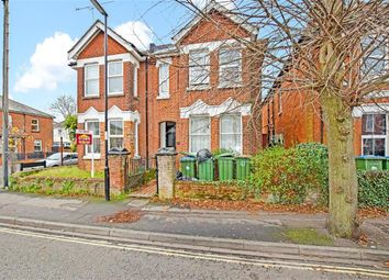 Thumbnail 4 bed detached house to rent in Newcombe Road, Southampton