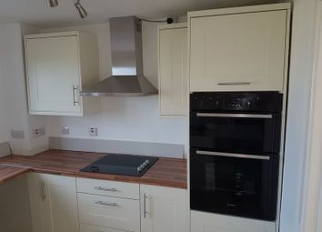 Thumbnail 2 bed flat for sale in Tower Close, Gosport