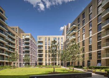Thumbnail 1 bed flat for sale in Sury Basin, Kingston Upon Thames