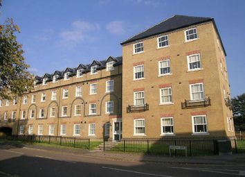 Thumbnail 2 bedroom flat for sale in Bowsher Court, Ware