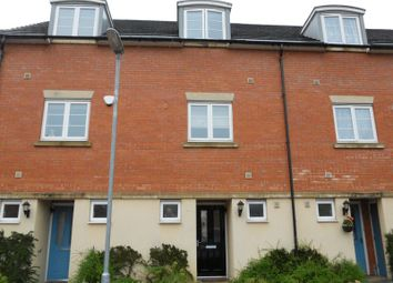 3 bed terraced house to rent in Exley Square, Lincoln LN2