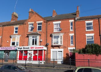 Thumbnail 1 bed flat to rent in High Street South, Rushden