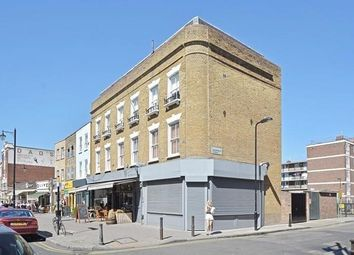 Thumbnail 1 bed flat for sale in Grange Street, Bridport Place, London