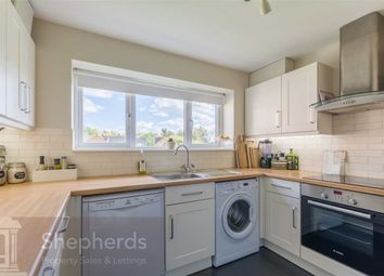 Thumbnail 2 bed maisonette for sale in Whitefields Road, Cheshunt, Hertfordshire