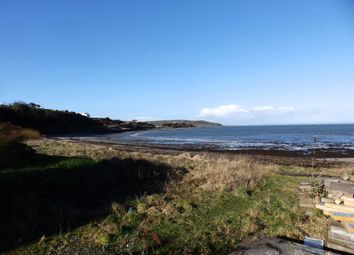 Land for sale in House Building Plot, Shore Street, Drummore DG9
