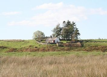 Thumbnail 2 bed detached house for sale in Bargrennan Cottage, Newton Stewart