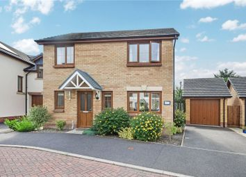 Thumbnail 3 bed terraced house for sale in Jubilee Close, Torrington