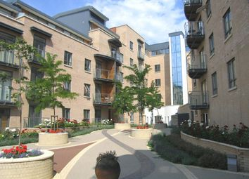 Thumbnail 1 bedroom flat to rent in Trinity Gate, Epsom Road, Guildford
