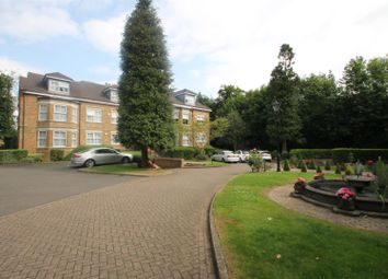 Thumbnail 2 bed flat to rent in The Laurels, Magpie Hall Road, Bushey Heath