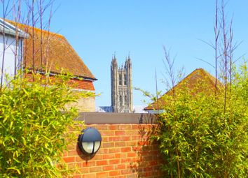 Thumbnail 3 bed flat to rent in Langton Gardens, Canterbury