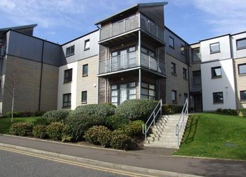 Thumbnail 3 bed flat to rent in Hammerman Avenue, Aberdeen