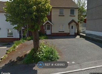 Thumbnail 3 bed semi-detached house to rent in Lime Tree Grove, Swansea