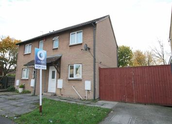 Thumbnail 2 bedroom semi-detached house for sale in King Street, Avonmouth, Bristol