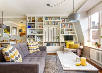 Thumbnail 1 bed flat for sale in Pied Bull Court, Galen Place, Bloomsbury, London