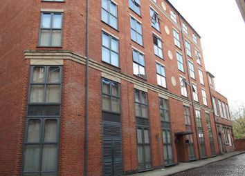 Thumbnail 2 bedroom flat to rent in New Court, Ristes Place, The Lace Market