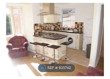 Thumbnail 4 bed semi-detached house to rent in Landseer Road, Leicester