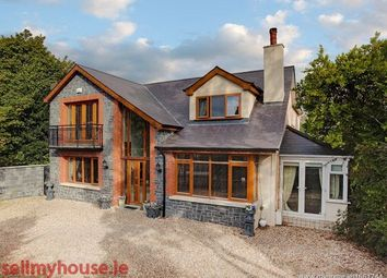Thumbnail 4 bedroom detached house for sale in Teach Coillte, Montgorry, Swords Road, A8P8
