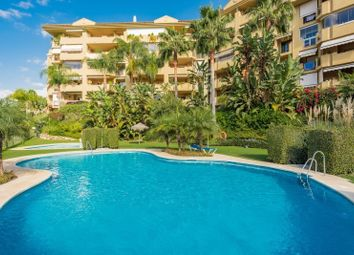 Thumbnail 3 bed apartment for sale in Guadalmina Alta, Costa Del Sol, Spain