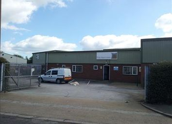 Thumbnail Light industrial to let in 230 Dansom Lane North, Hull, East Yorkshire