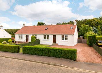Thumbnail 4 bed semi-detached house for sale in Harpenside Crescent, Dirleton, North Berwick