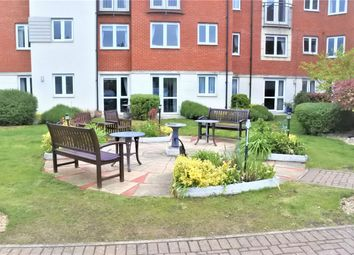 Thumbnail 1 bedroom flat for sale in Royce House, Hedda Drive, Hampton Hargate