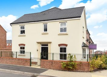 Thumbnail 3 bed semi-detached house for sale in The Furlongs, Herefordshire