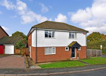 4 bed detached house for sale in Abingdon Grove, Upstreet, Canterbury, Kent CT3