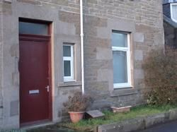 Thumbnail 1 bed flat to rent in Castle Street, Broughty Ferry, Dundee 2Eh