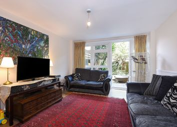 Thumbnail 3 bed maisonette for sale in Crefeld Close, London