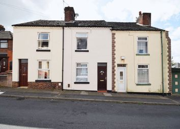 Thumbnail 2 bed terraced house for sale in Gladwyn Street, Bucknall, Stoke-On-Trent