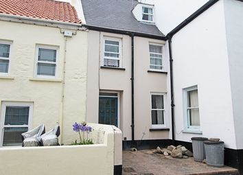Thumbnail 3 bed town house for sale in High Street, Alderney