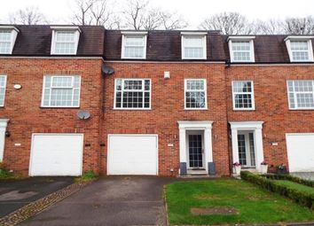 Thumbnail 4 bed property to rent in Curzon Mews, Wilmslow