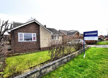 Thumbnail 4 bed detached bungalow for sale in Staincross Common, Staincross, Barnsley, South Yorkshire