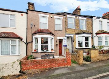 Thumbnail 2 bed terraced house for sale in Vickers Road, Erith